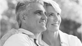 Worldwide Marriage Encounter - couple image